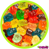 12 Flavour Bears [500g]