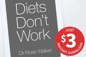 Diets Don't Work eBook