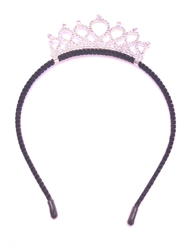 Crown Head Band
