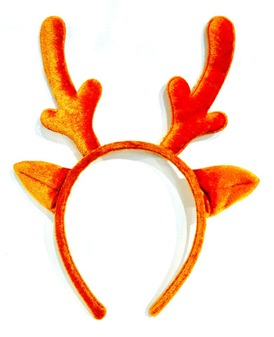 Golden Rein Dear Head Band  Ole