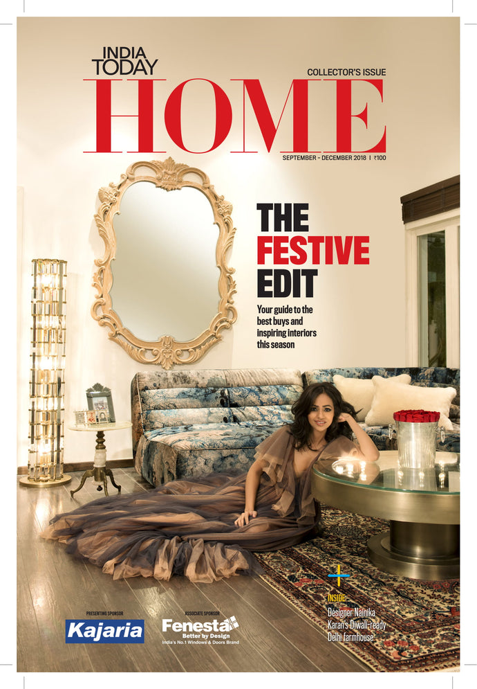 "India Today Home Sep-Dec ""18"