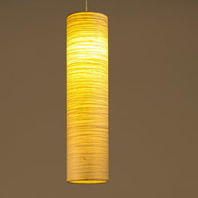 Tube Pendant Lamp