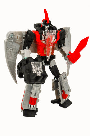 Transformers - Generations Selects - Red Swoop