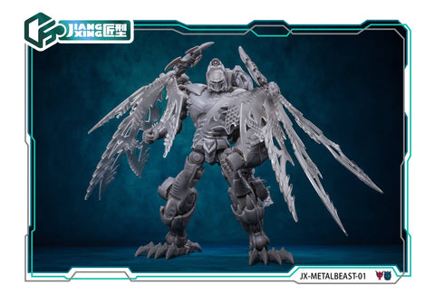Jiangxing - JX-MB01 Winged Dragon Jiangxing - TOYBOT IMPORTZ