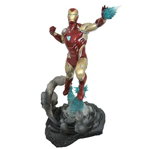 Marvel Gallery Avengers: Endgame Iron Man MK85 Diamond Select - TOYBOT IMPORTZ