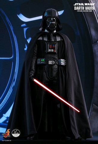 Hot Toys - Star Wars - Darth Vader - Episode VI Return of the Jedi 1:4 Scale Hot Toys - TOYBOT IMPORTZ