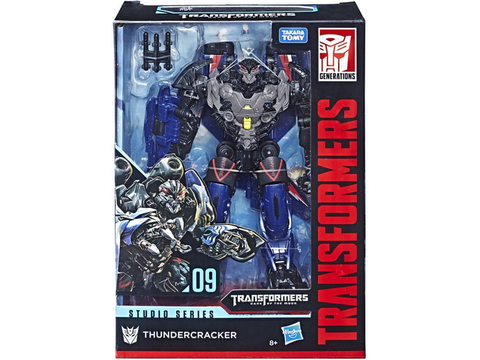 Studio Series - 09 - Thundercracker - TOYBOT IMPORTZ