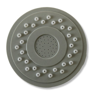 Ionic Shower Head Rubber Plate for Ionic Shower Head 3 Function