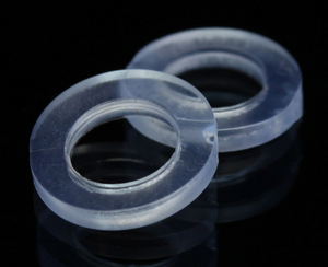 Shower Hose Washers - Pack of 2