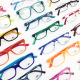 Assorted Lacoste Kids Optical Frames #2 - 20 Pc Lot