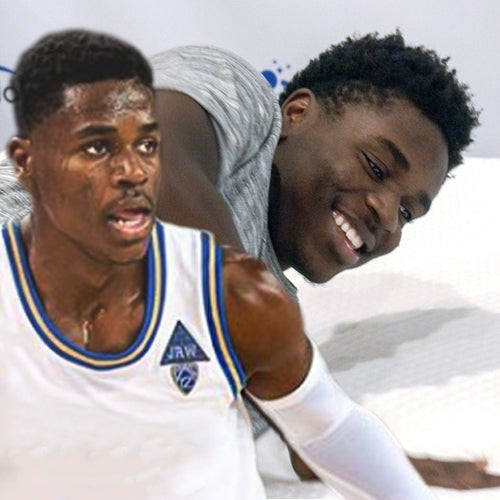 Aaron Holiday - NBA Star for the Indiana Pacers