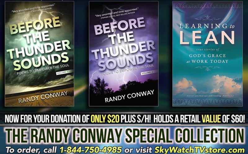 The Randy Conway Special Collection