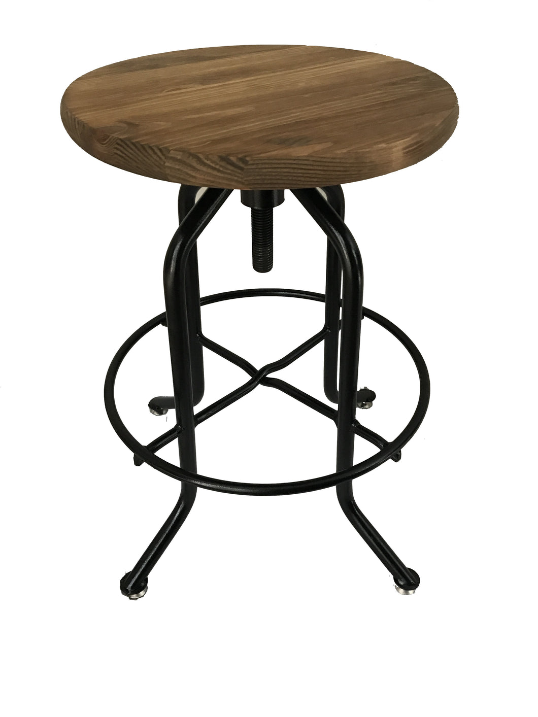 The Classic Derby Stool without Back
