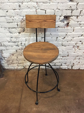 Classic Swivel Bar stool