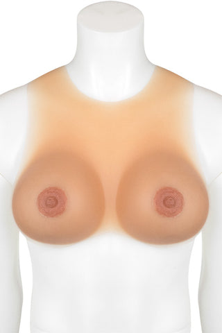 Athena Breast Plate Small-3