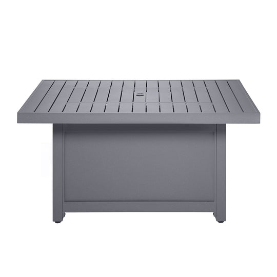 Napoleon Rectangular Hamptons Patioflame Table - Starfire Direct