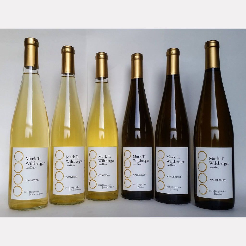 Grüner - Riesling Combo