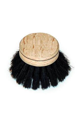 Replacement Black Brush Head 50mm