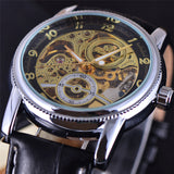 Watch Men Military Sport Skeleton - Store One Way