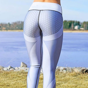 NUDEBEAUTY™ Sexy Heart Legging Power Style - Store One Way