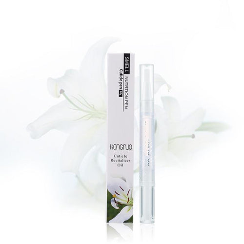 Nudebeauty 1pcs Cuticle Oil pen for nail