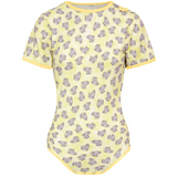 Onesie - Elephant Yellow