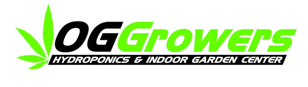 OG Growers Hydroponics & Indoor Garden Center