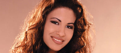 4 Ways Selena Quintanilla was Relatable AF to all Latina-Americanas