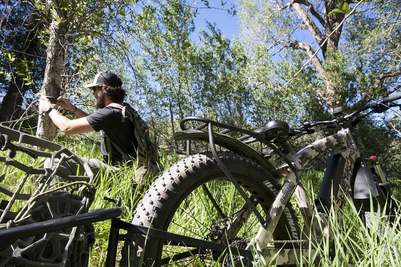 The Benefits of Using an Ebike for Hunting
