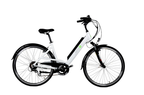 Jetson Rose Electric Bike