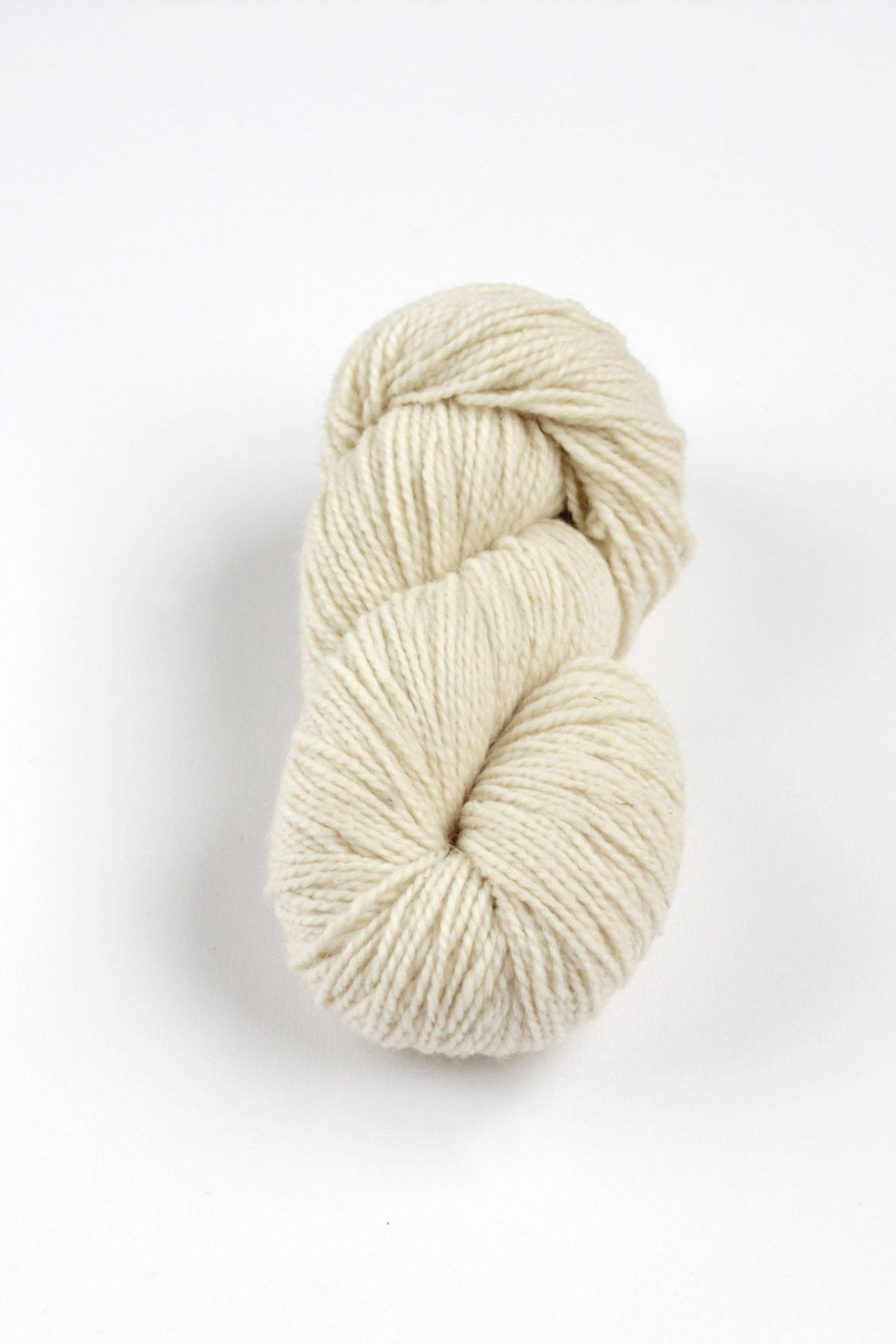 Antarctica White: Peace Fleece Worsted