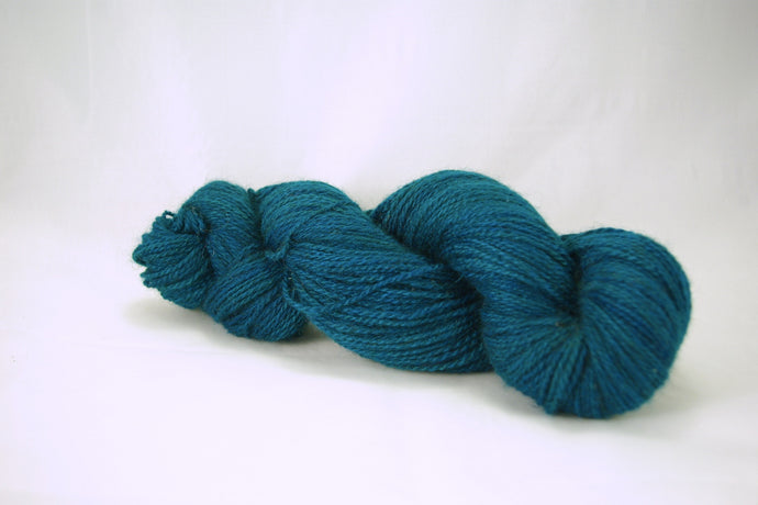 Peacock Cashgora Yarn