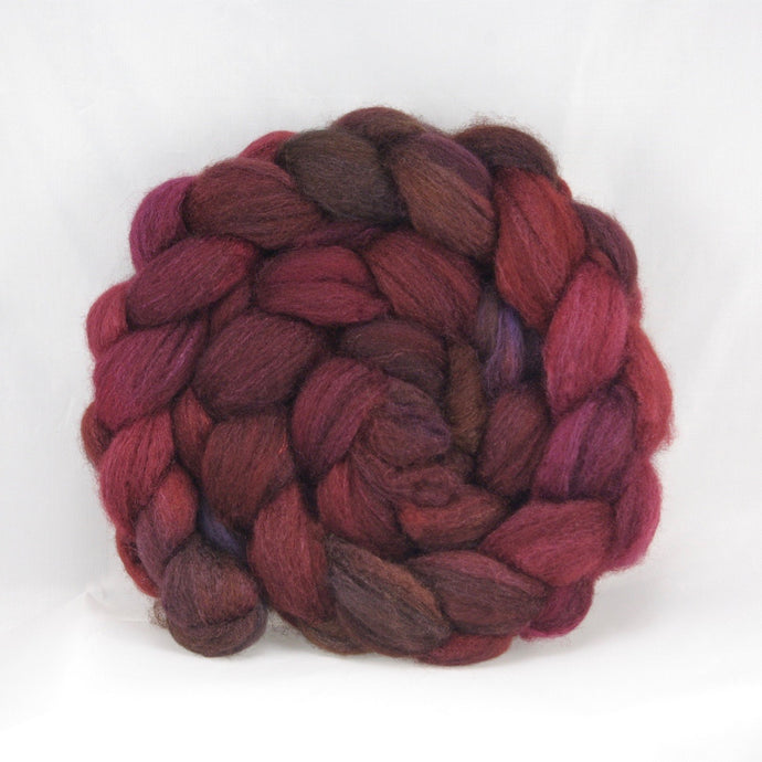 Blackberry BFL/Silk