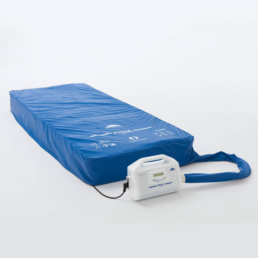 Areo 4 Pressure area care mattress