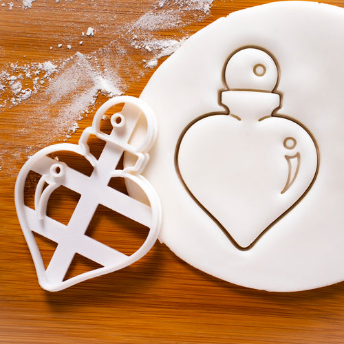 Love Potion Cookie Cutter