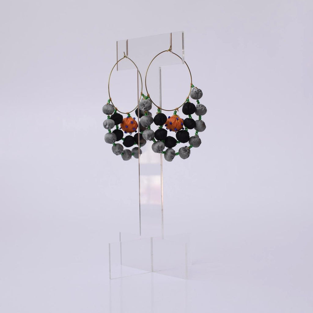 Aabha Earrings - AAB-E5