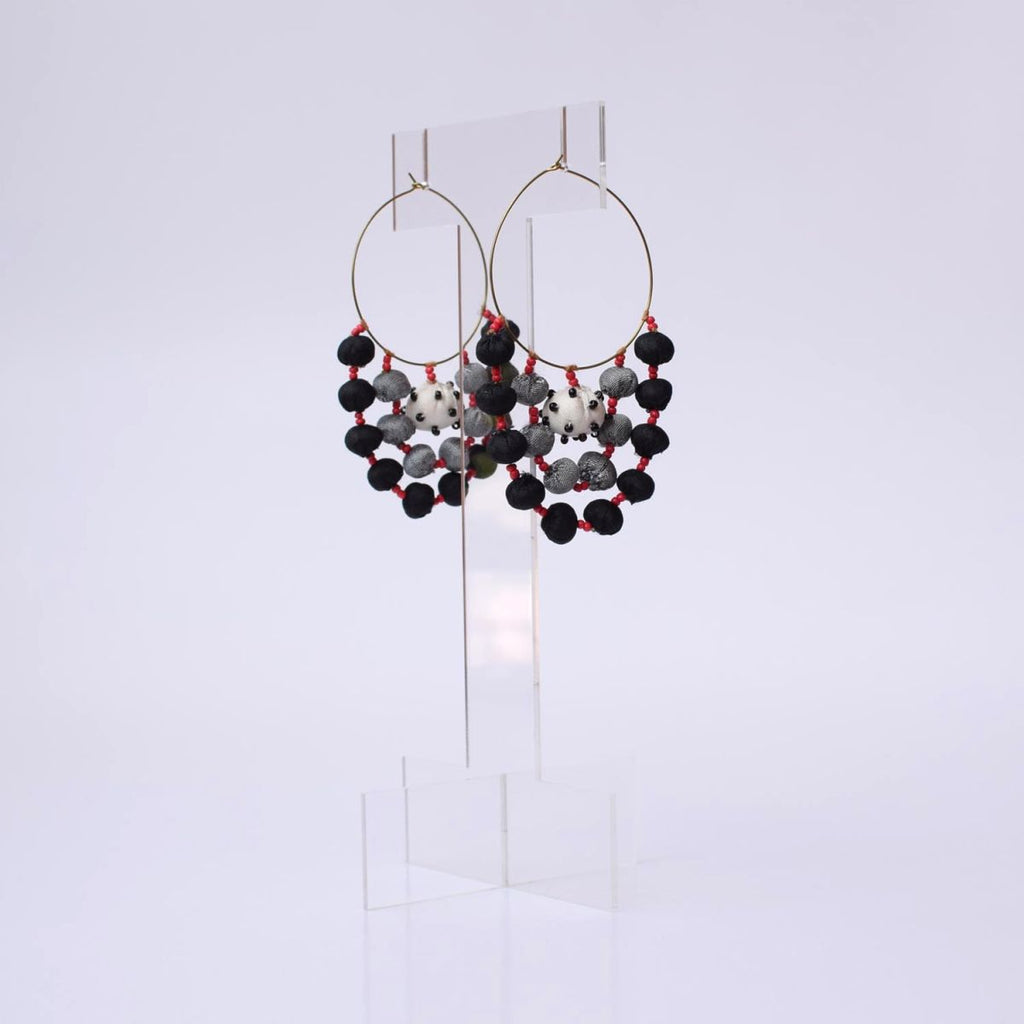 Aabha Earrings - AAB-E7