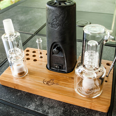 EVO Station by VapeXhale with HydraTubes & EVO
