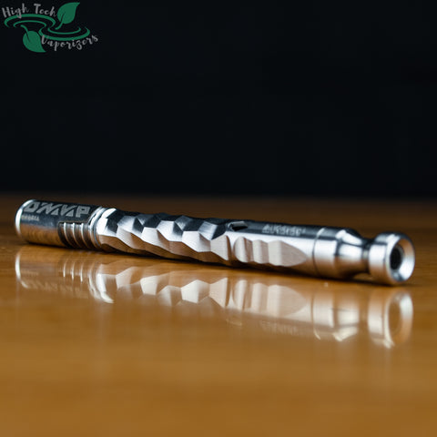beautifully machines body of omnivap xl titanium
