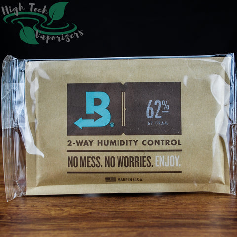62% humidity boveda