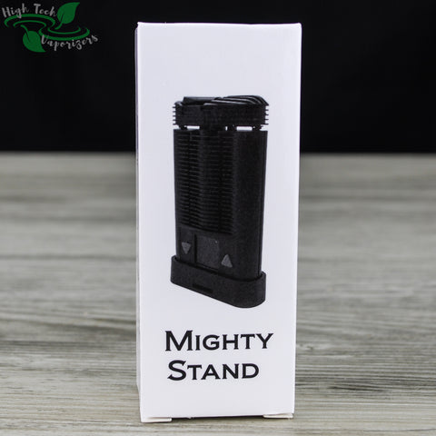 mighty stand