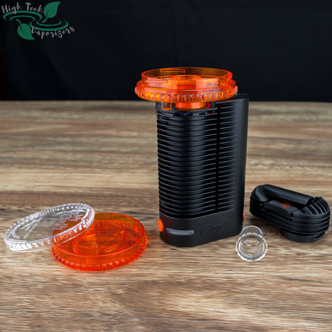 filling aid for crafty vaporizer by storz and bickel