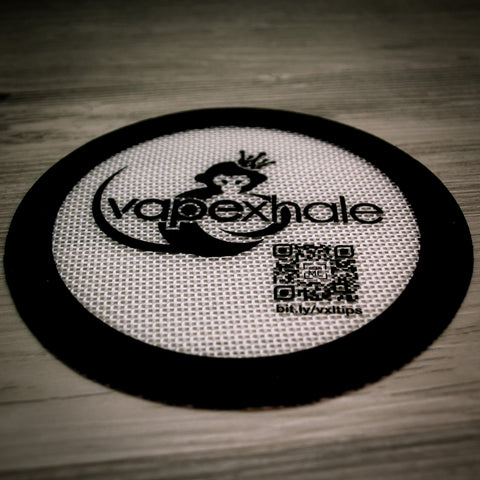 VapeXhale Silicone mat