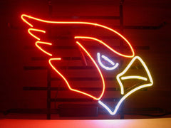 Arizona Cardinals Neon Sign