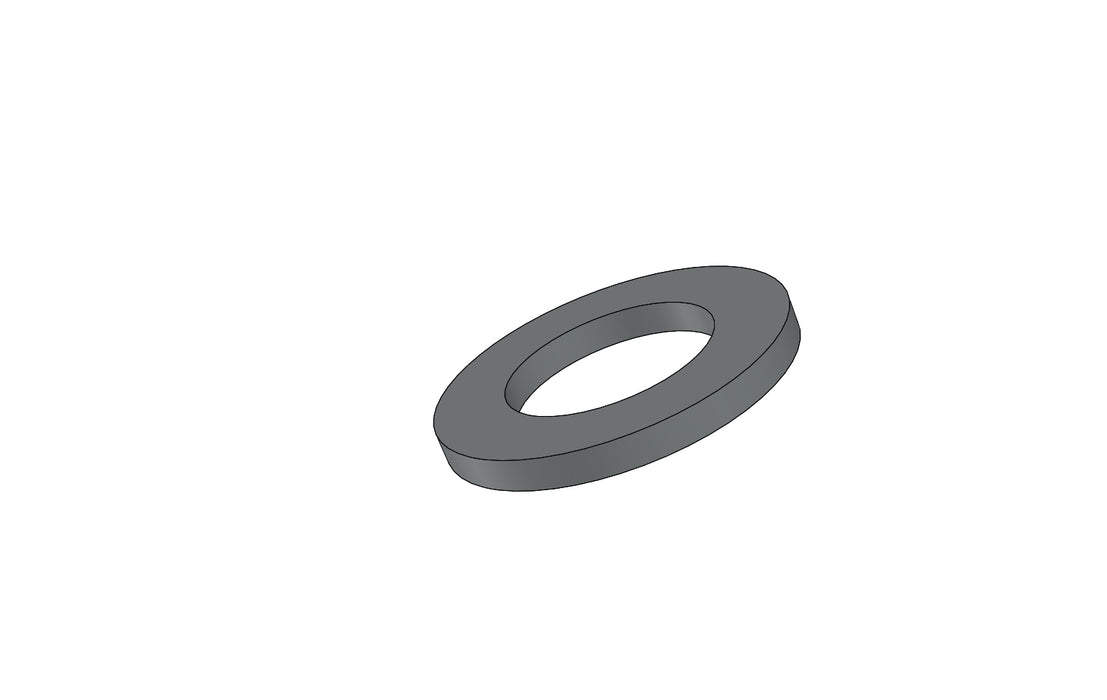 TC6271627A SPECIAL WASHER - King TC8 Spare Part