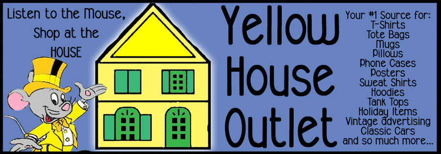 Yellow House Outlet