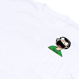DAITHI DE NOGLA POCKET T-SHIRT