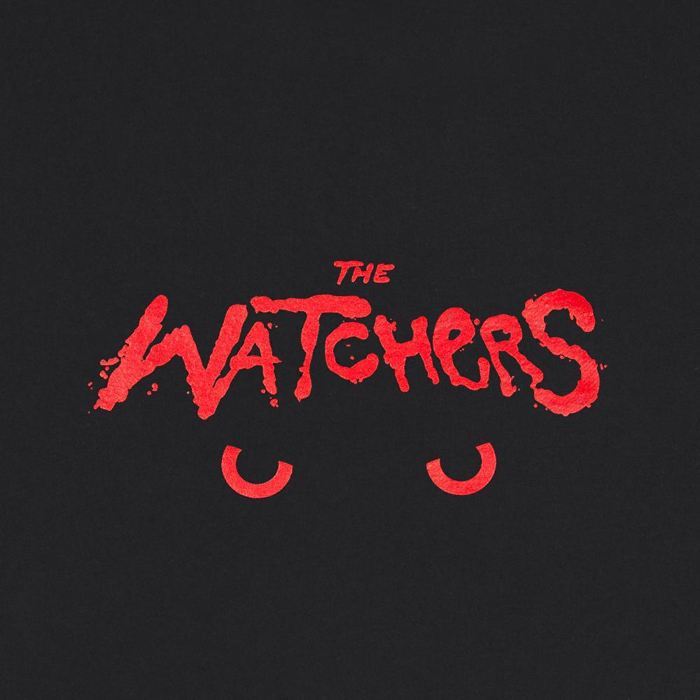 "LT. ARMY™ | ""The Watchers"" Tee"