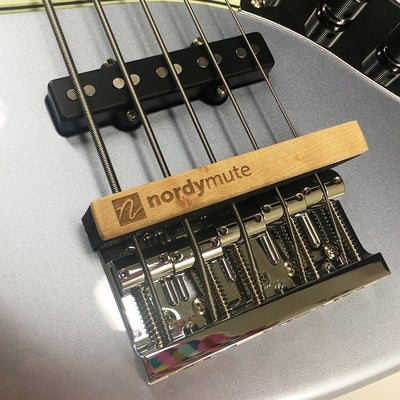 NordyMute for 4 String Bass