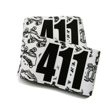 Sublimated Armbands-Single Pair